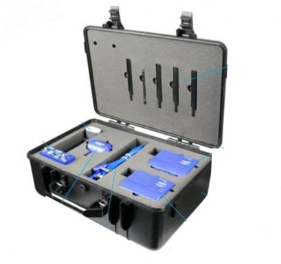 ODC - Valise kit diagnostic aéraulique