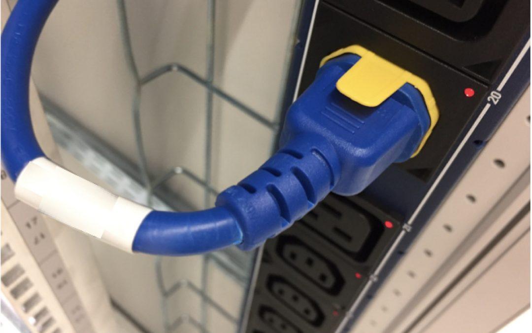 Manchons de sécurisation des cordons électriques
