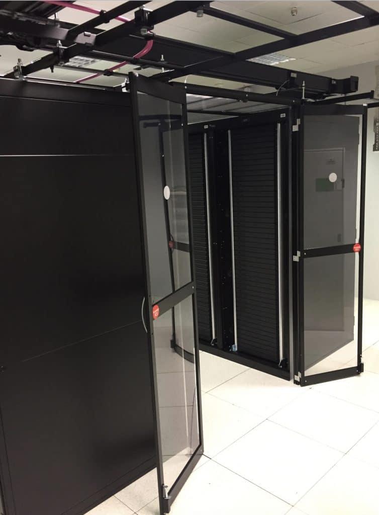 ODC - portes data center