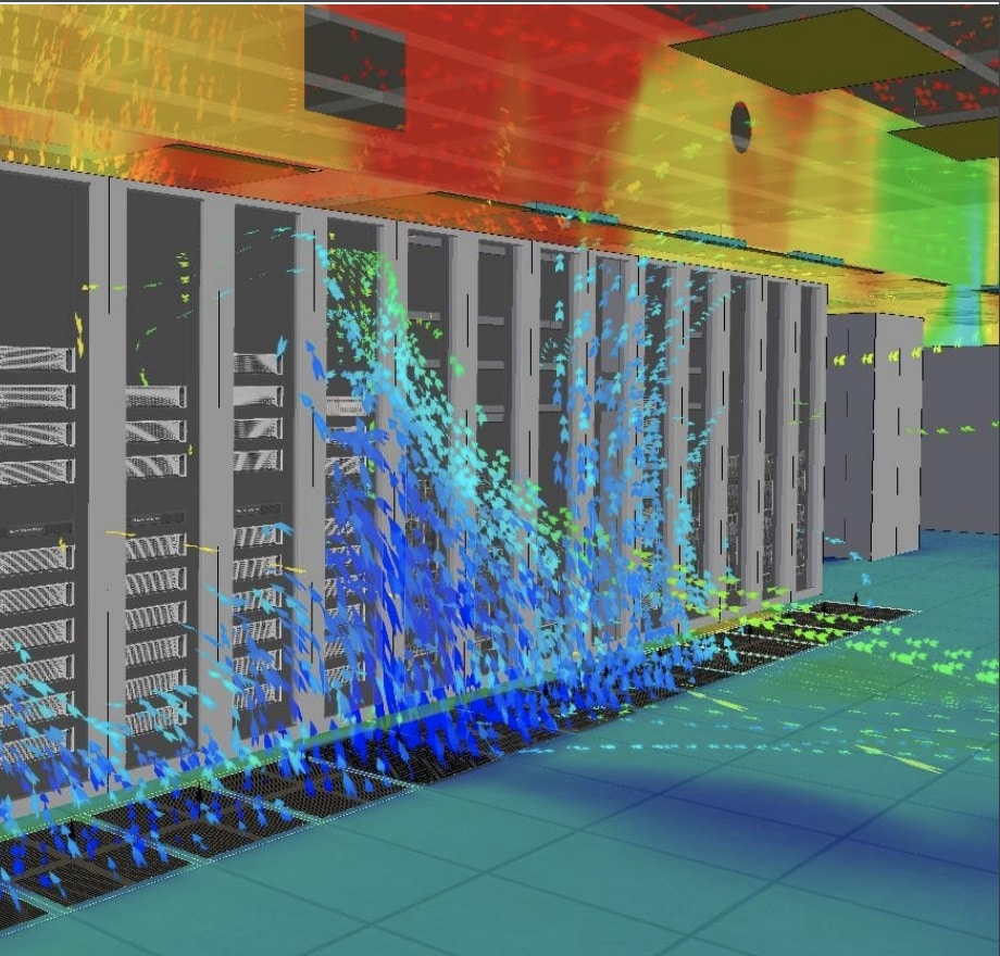 ODC - Simulation data center