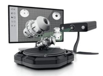 Impression 3D, prototypage et tests de pièces techniques