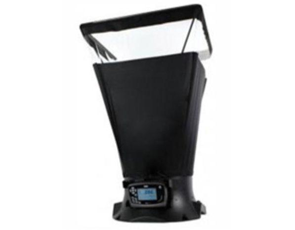 ODC-Débitmètre / Ballomètre électronique 40-3500m3/h