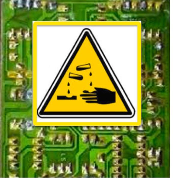 ODC-Mesure et enregistrement des gaz corrosifs