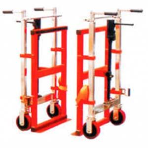 ODC-Chariots de levage d'équipements en salle