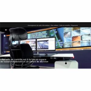 ODC-Salle de pilotage clé en main