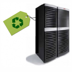 ODC - D3E recyclage data center