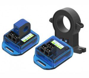 ODC-Mesure de la consommation électrique sans fil au TD