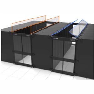 ODC-Déflecteurs anti by-pass aéraulique