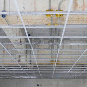 ODC-Pose / Dépose de faux plafond