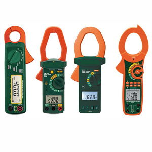 ODC-Pinces ampèremétriques à clamper