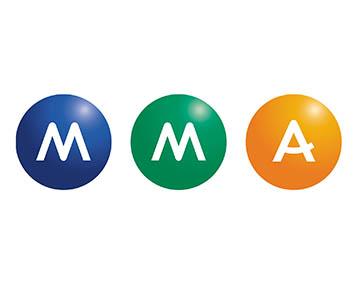 M.M.A.