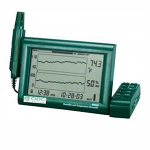 ODC-Mesureur / Enregistreur de températures et hygrométrie