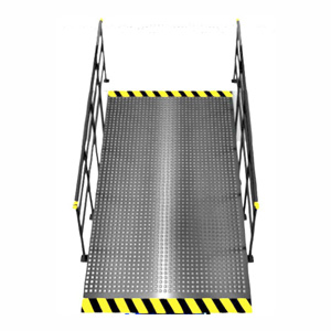 ODC-Rampe d'accès inclinée