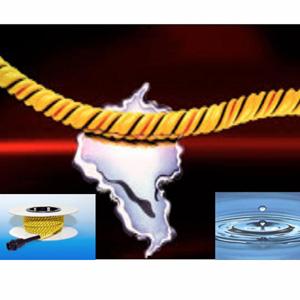 ODC-Système de détection des fuites d'eau
